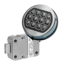 LA GARD ComboGard Pro 39E 6040 002U/3750K (152) elektronikus zár készlet