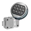 LA GARD La Gard ComboGard Pro 39E 6040 002U/3750K (152) electronic safe lock set