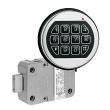 LA GARD Basic 3740-2/3750 (152) elektronikus zár készlet