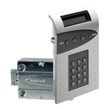INSYS LOCKS TwinLock 7260 Compact Time 1.1 elektronikus széfzár készlet