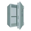 WERTHEIM BMT 0400 euro grade burglary safe