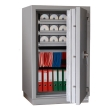 GST-ISS Helsinki 46852 combined fire resistant data safe