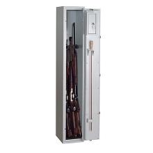 GST-ISS Remscheid 49000 standard fegyverszekrény