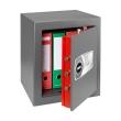 TECHNOFIRE DPE/7P tűzálló kombinált irattároló