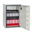 SISTEC EuroGuard SE III-69/0 combined fire resistant euro grade document safe
