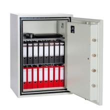 SISTEC EuroGuard SE III-69/0 kombinált irattároló páncélszekrény