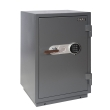 SALVUS Torino 1 combined fire resistant document safe
