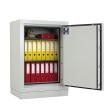 SISTEC SDS 107-2 kombinált irattároló páncélszekrény