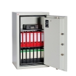 SISTEC Euroguard SE I-0 combined fire resistant euro grade document safe