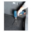 Mini Safe CS/0 autós széf alaplap rögzítése autóba