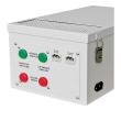 PRIOR-IT EBEL:VENT-EU-U air circulating unit, plug in ready