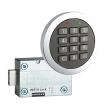 INSYS LOCKS EloStar Pro 300/ES33 elektronikus széfzár készlet