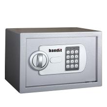 BANDIT Novice EL/1 elektronikus széf, zárt