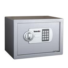 BANDIT Novice EL/2 elektronikus széf, zárt