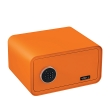BASI mySafe 430C elektronikus széf, narancssárga, zárt