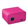 BASI mySafe 430C elektronikus széf, rózsaszín, zárt