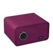 BASI mySafe 430C elektronikus széf, lilás-bordó, zárt