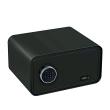 BASI mySafe 430C elektronikus széf, fekete, zárt