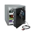 SENTRYSAFE SFW123GTF Feuer- und Wasserschutz Dokumenten- und Datentresor